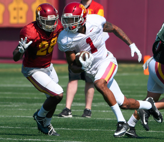Insideusc With Scott Wolf: Former USC Cornerback Jack Jones Arrested