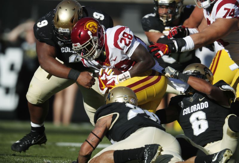 Usc colorado betting pick savings and investments similarities