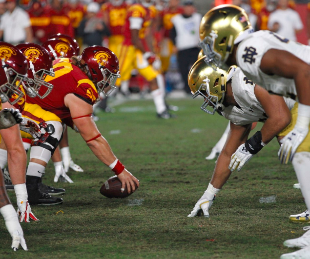Insideusc With Scott Wolf: One Thing Has Not Changed This Spring
