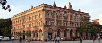 Image result for usc student union building