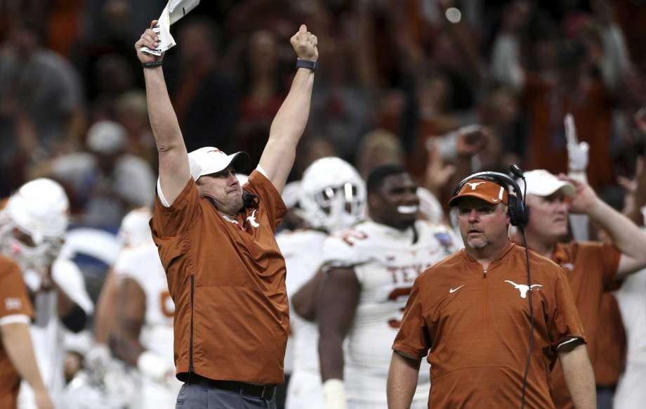 usc morning buzz  blame tom herman for everything